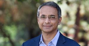 DR. MADHAV V. RAJAN (CHICAGO-BOOTH)