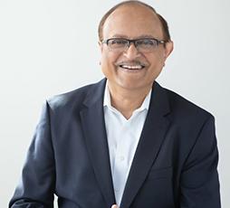 Mr. Mohan Nair