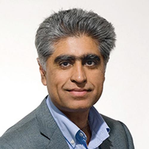 Dr Sunil Chopra
