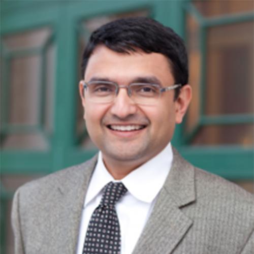 Dr V. G. Narayanan