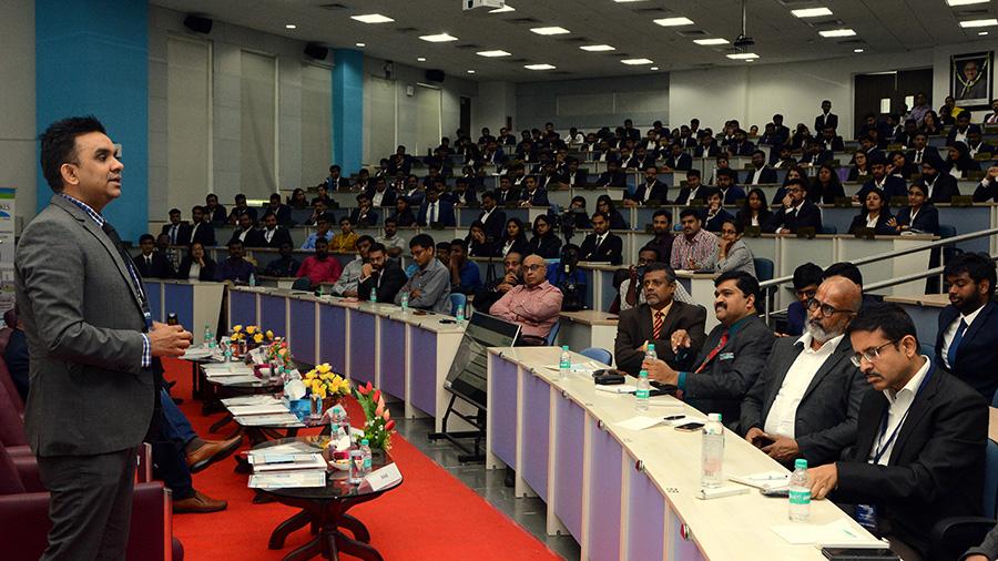 Digital Symposium
