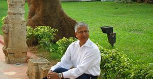 DR. SHYAM SUNDER