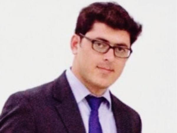 Ashish Ranjeet Singh