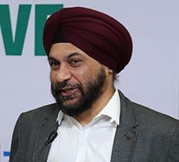 Mr. Amarjit Singh Batra