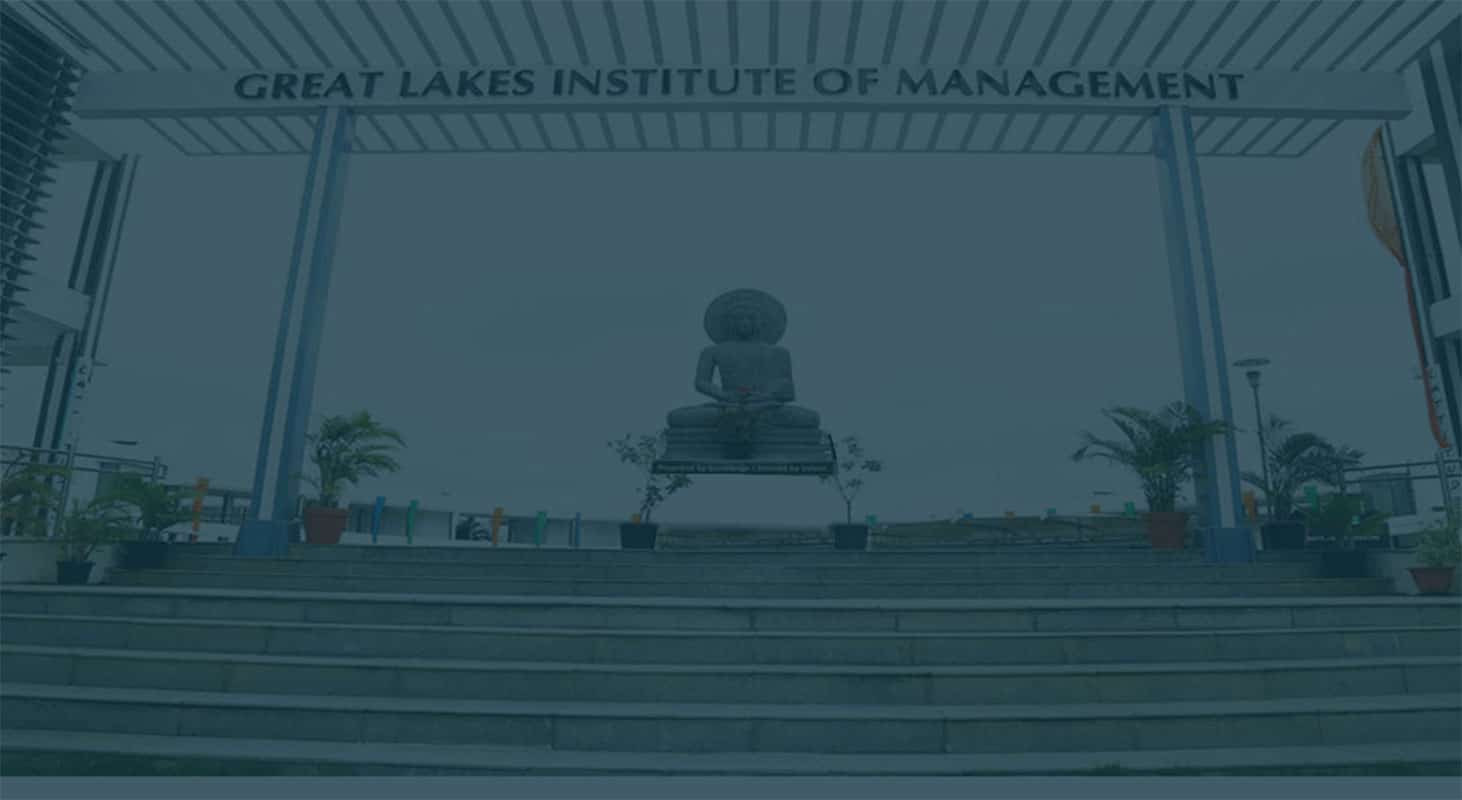 Great Lakes - One of the Best Management Institute in India