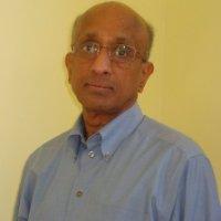 Ram S Sriram