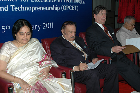 International Entrepreneurship Conference 2011