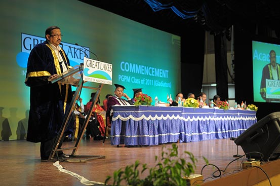 Convocation 2010